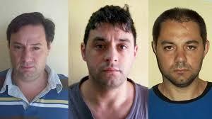La policía no logra hallar a los prófugos y crece la inquietud en el gobierno Seis días después, el operativo policial para dar con los Lanatta y Schillaci se concentra en el sur del conurbano; la búsqueda es