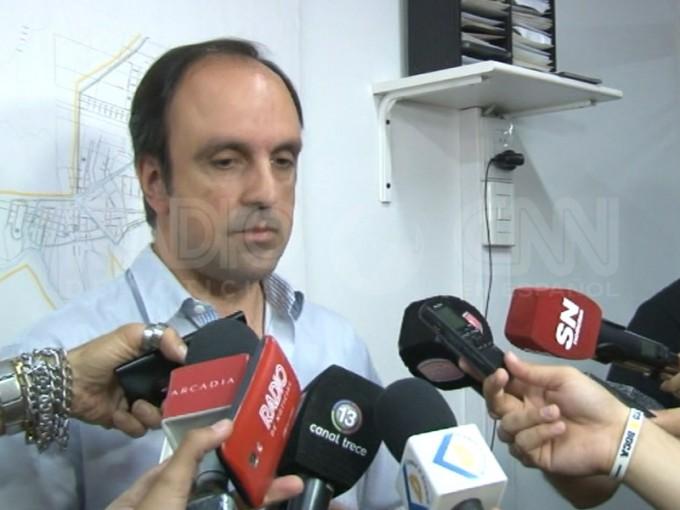 Crecida del Paraná: el Municipio intensifica las tareas en las zonas críticas