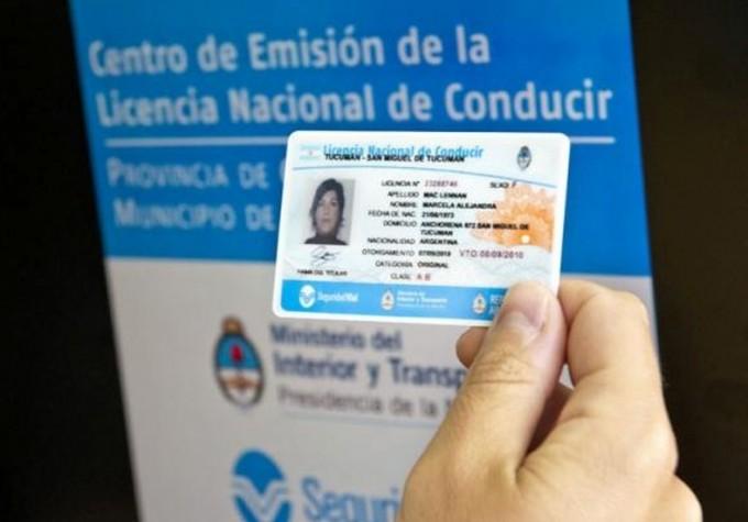 Licencia de Conducir: ahora se pueden solicitar turnos para las charlas generales