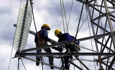 La EPE registró un nuevo récord de demanda, por tercer día consecutivo