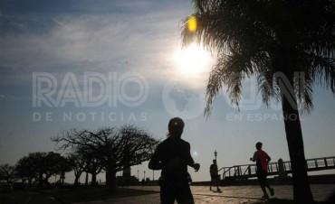 Recomendaciones del Gobierno de la Ciudad ante las altas temperaturas