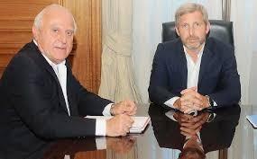 El Gobernador Miguel Lifschitz realizó negociaciones directas con la Nación.