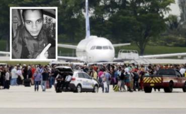 Tiroteo en aeropuerto de Fort Lauderdale deja al menos 5 muertos