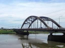 El pico del río Saladoo llegará esta semana