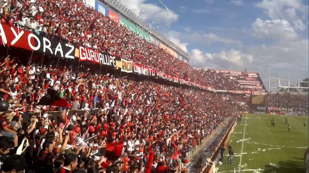 Venta de entradas para Colón – Argentinos