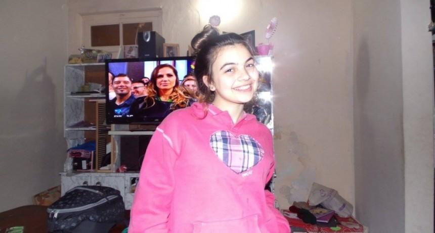 Encontraron sin vida a Agustina Imvinkelried. Conmoción en Esperanza