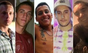 Encontraron restos de semen en el cuerpo de la chica violada en Miramar