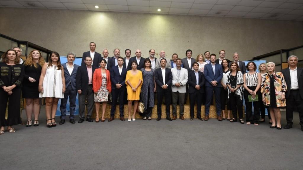 La provincia participó del primer encuentro anual del Consejo Federal de Medio Ambiente