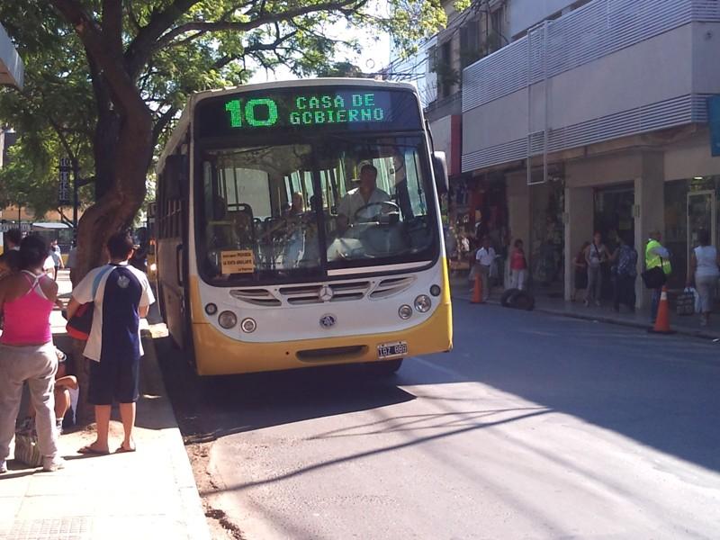 Se restituyó el servicio directo de la línea 10