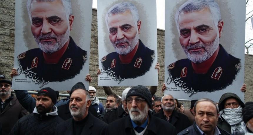 Irán anunció que dejará de respetar los límites del acuerdo nuclear