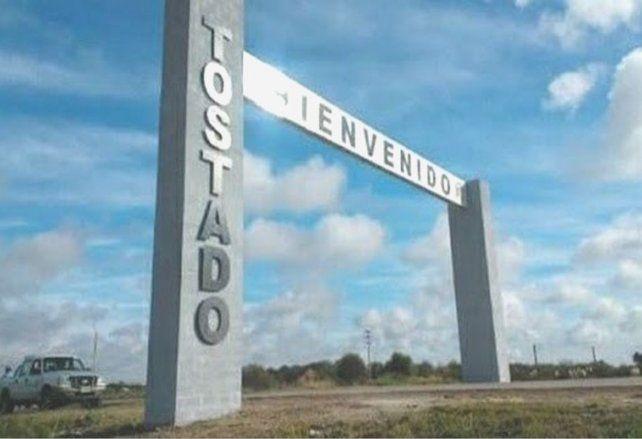 Tostado, la primera ciudad de Santa Fe que vuelve a la cuarentena por el aumento de casos de Covid