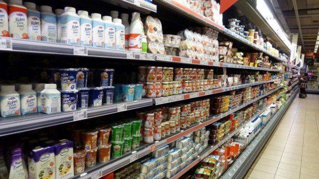 Las exportaciones santafesinas de productos lácteos lideran el mercado nacional