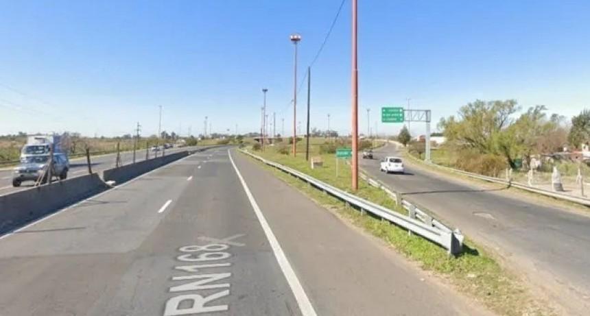 Vecinos denunciaron piedrazos a vehículos y mala iluminación en la Ruta 168