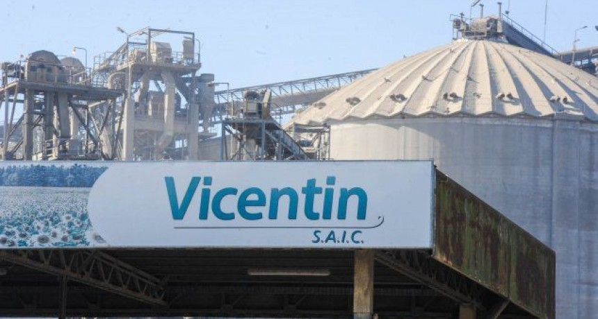 Vicentin: pesifican la deuda a los acreedores comerciales y pagarán en dólares a la banca extranjera