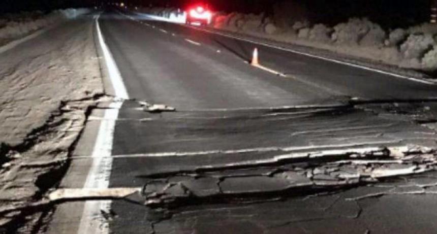 Terremoto en San Juan: se sintió fuerte en varias provincias