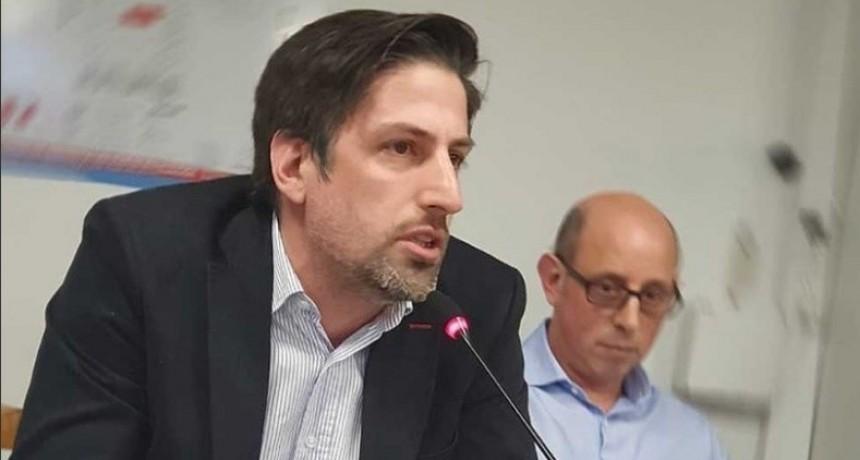 Nicolás Trotta adelantó cómo será el orden de vacunación docente en Argentina