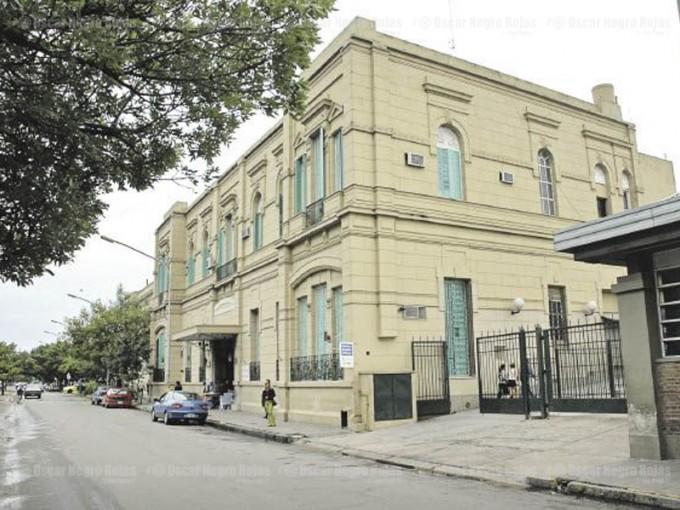Hospital Cullen: sin funcionamiento del aire acondicionado del quirófano central