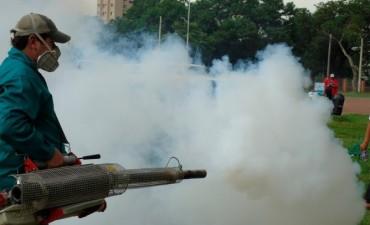 Nuevo cuento del tío: dicen que van a fumigar por el dengue y los desvalijan