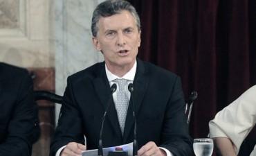 Macri recibirá a los jefes sindicales en el marco de la discusión paritaria