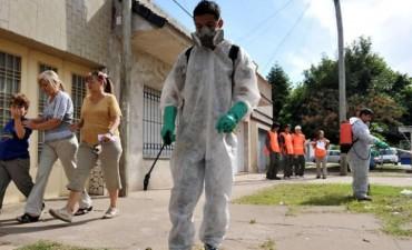 130 casos de dengue confirmados en la Provincia de Santa Fe