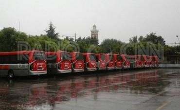 Transporte Urbano: desde el martes se amplía el servicio de la Línea 2