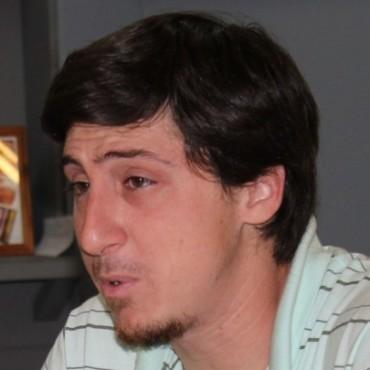El diputado provincial Julio Garibaldi pasó por Ida y Vuelta.