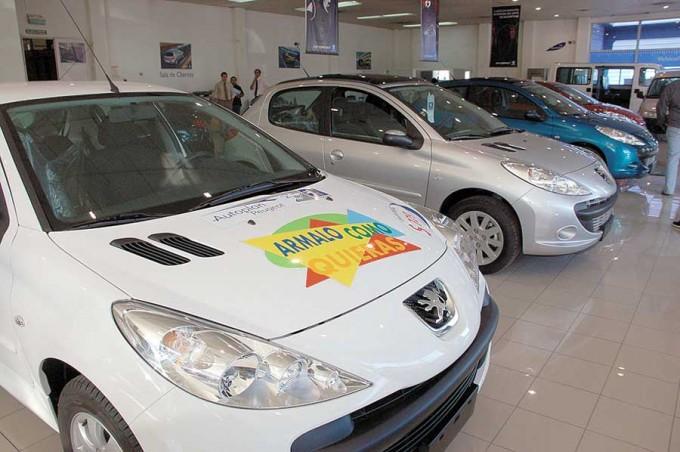 La venta de 0 km saltó un 60,1% y alcanzó el mayor nivel en 2 años