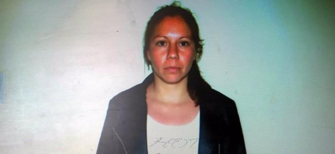 Ahora también se fugó la mujer del narco paraguayo