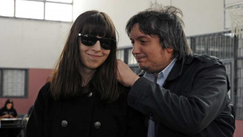 Confirmaron el embargo sobre las cuentas de Florencia Kirchner