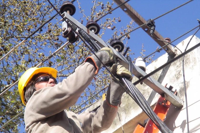 Cortes de energía por obras en el Metrofe