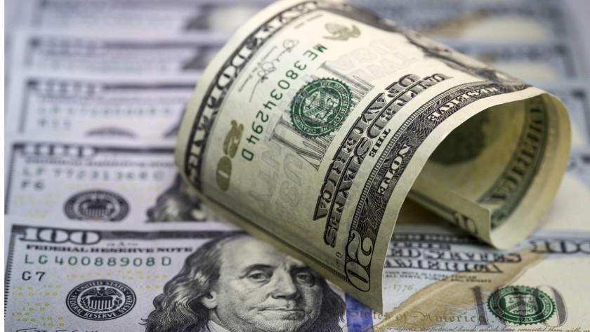 El dólar baja, pese a que se retrae la oferta exportadora