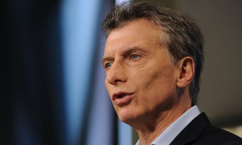 Rechazaron el pedido para interpelar a Macri, Peña y Aguad