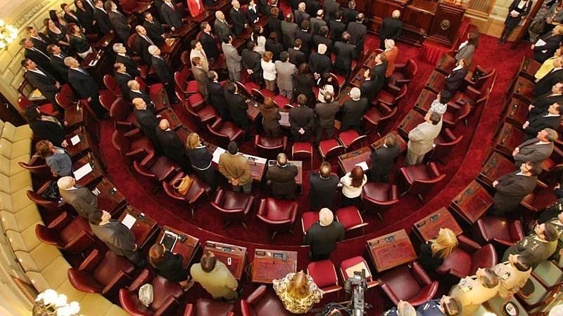 El Senado aprobó el Fondo de Inversión y Desarrollo de la Provincia