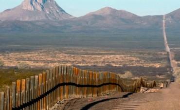 La Casa Blanca quiere tener listo el muro con México en 2 años
