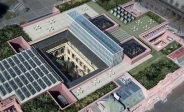 El Gobierno gastará $285 millones en arreglar la Casa Rosada