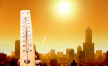 El país que sufrirá la radiación solar más extrema en el mundo