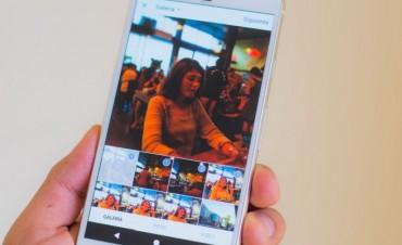 Instagram permitirá publicar álbumes de hasta 10 fotos