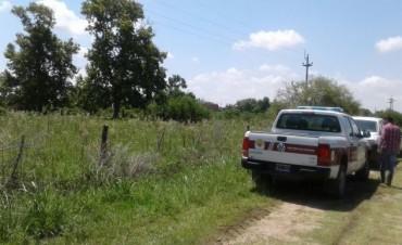 Sigue la búsqueda del narco paraguayo que se fugó de Vera