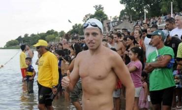 El argentino Damián Blaum ganó la Maratón Santa Fe-Coronda