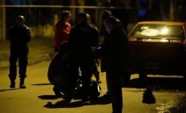 Conmoción en Buenos Aires por un quíntuple crimen