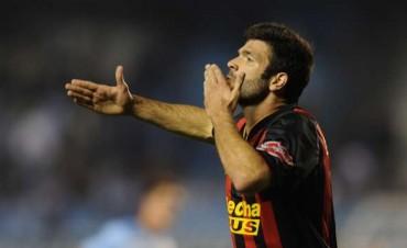 Emmanuel Gigliotti es el nuevo jugador de Independiente