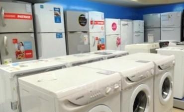 Según CAME, las ventas minoristas cayeron 2,5% en enero