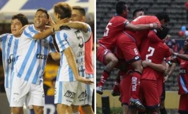 Atlético Tucumán va por la clasificación ante El Nacional de Ecuador