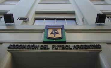 El vicepresidente de Unión, Marcelo Martín, podría ser candidato a presidente de AFA
