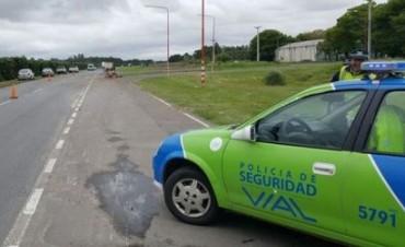 Radarizaron la RN 11, desde Sauce Viejo a Desvío Arijón