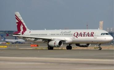 Qatar Airways rompe el récord del vuelo más largo del mundo