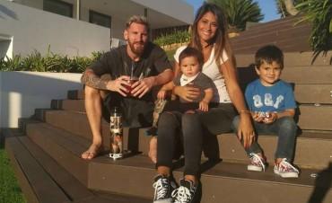 La loca razón por la que Messi compró la casa del vecino