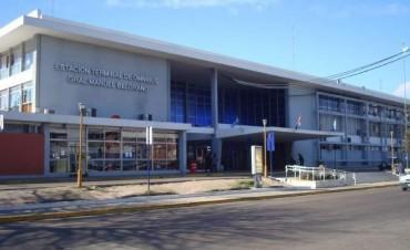 Una denuncia que destapó un caso de explotación sexual en la zona de la Terminal