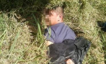 Según las pericias , el asesino de la masacre fue violado a los 12 años y tiene HIV
