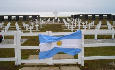 Malvinas: harán estudios de ADN para identificar a soldados